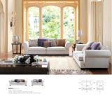 بناء أريكة مع خشبيّة أريكة إطار وجانب طاولة