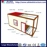 Contenitore della baracca del Materiale-Libro macchina della Costruzione-Costruzione di Shunda