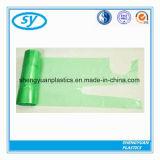 使い捨て可能なプラスチック明確なポリエチレンのエプロン