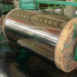 Chaud ou bobine en acier inoxydable laminés à froid