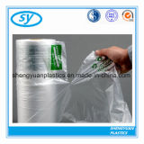 Extrem starker Plastiknahrungsmittelbeutel