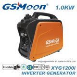 генератор газолина инвертора 1.0kVA 4-Stroke молчком с USB