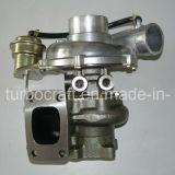 El turbocompresor RHC6 aptos para el Hino