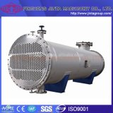 Steel di acciaio inossidabile Shell e Tube Heat Exchanger