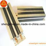 Het stempelen van de Radiator /Stamping Sx011 van de Straatlantaarn van Delen