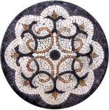 Azulejo de mosaico colorido, azulejos de mármol del cuarto de baño para la venta