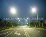 Alto indicatore luminoso di via solare diRilevamento solare esterno di lumen LED della fabbrica IP65