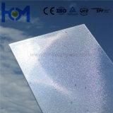 glace solaire blanche superbe de fer inférieur Tempered d'utilisation de module de 3.2mm picovolte