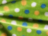 De alta calidad de tela de la franela de manta, ropa de bebé y Albornoz (SR-F170305-14)