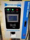 EV jeûnent station de charge pour la lame 20kw de Nissans