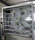Ventilador industrial Push-Pull galvanizado alta qualidade de Exhuast da ventilação