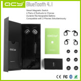Supper Mini sans fil sans fil Bluetooth V4.1 Musique écouteur sport Bluetooth