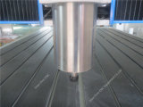 Heißer Verkaufs-niedriger Preis Woodowrking CNC bearbeitet CNC-Holz-Fräser maschinell