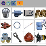Shengdong Jichai Chidong 12V190のガスのディーゼル機関の発電機の予備品