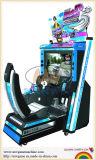 La macchina dell'interno più calda dei video giochi di iniziale D5 D6