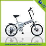 Barato plegable para niños bicicleta eléctrica, surtidor de China
