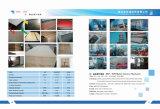 panel de fibras de madera medio de la densidad de la alta calidad de 16m m multiusos