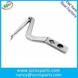 Pezzi meccanici di precisione dell'acciaio inossidabile dell'OEM con tolleranza di 0.005mm