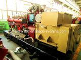 1200 квт природного газа на базе генераторов