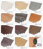 Planches en plastique d'étage de plancher/vinyle de PVC/planchers de tuiles commerciaux de vinyle