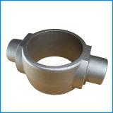 精密自動黄銅かアルミニウムまたは亜鉛カーボンまたは鋼鉄は投資ワックスをダイカストの部品を失った