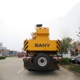 Sany Stc120c guindaste pequeno do elevador do guindaste do caminhão de 12 toneladas