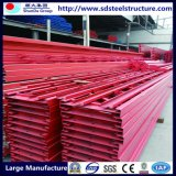 Gewölbtes Stahlblech mit SGS-Standard