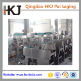 Máquina de embalagem de macarrão automática com três Weighers-Bjwd450/132