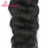 100%のカンボジア人のRemyの毛の自然な波の自然な毛
