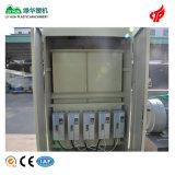 Cabina de control eléctrica popular