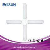 55W LED DroplightのセリウムRoHSが付いている十字の管ライト保証2年の