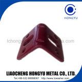 Пользовательское оборудование жесткий листовой металл Manufacturingdoor режущих инструментов