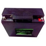 bateria de 12V 20ah LiFePO4 para equipamentos médicos do UPS
