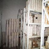 Fabbrica di gomma della guarnizione meccanica della guarnizione della guarnizione di TC