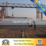 Vorzugspreis-strukturelles Vor-Galvanisiertes geschweißtes Stahlrohr