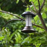 Angeschaltene UVled-Garten-Moskito-Mörder-Solarlampe (RS500)