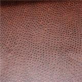 Classics PU sintéticos artificiais imitação de pele artificial Chair-Dense