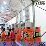 Aufgeteilter Typ 29 Tonnen-Klimaanlagen-Luft abgekühlter Kühler für im FreienLuftkühlung-System