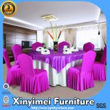 Wedding Hotel Resturant Banquet Polyester Chair Cover (XY54)