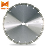 Concrete를 위한 Laser Welded Diamond Circular Saw Blade