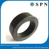 モーターファンのための陶磁器のコア亜鉄酸塩磁石によって焼結させるMultipoles
