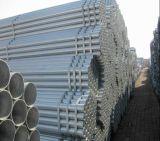 3/4inch, 1inch, 1.5inch galvanisierte rundes Stahlrohr/geschweißtes Stahlrohr