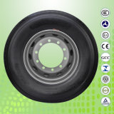 Radialdes reifen-385/65r22.5 Reifen-Stahl-Reifen Dreieck-schweren des LKW-TBR