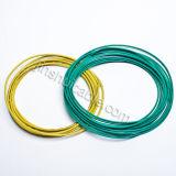 Collegare di nylon di Thhn del fodero dell'isolamento del PVC
