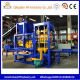 Qt6-15 voller automatischer Hydraform konkreter Flugasche-Ziegelstein-Block, der Maschine herstellt