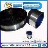 EDM molybdène pur fil Dia0.18mm pour la coupe