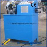 La qualité de la CE délivre un certificat la machine sertissante de boyau hydraulique