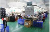 El Ce probó 12 pulgadas de altavoz profesional de la carretilla plástica con la batería