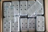 正方形の鋼鉄ボックス/正方形の箱