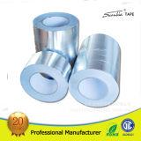 Cinta del papel de aluminio de la talla del rodillo enorme